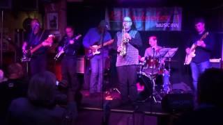 """Pierogarnia Session Band   """"Zegarmistrz Światła Purpurowy"""" www.berlin-foto-film.de"""