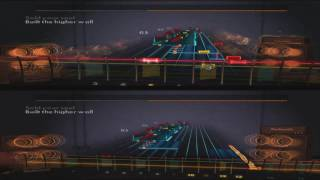 """Metallica """"Moth Into Flame"""" - Rocksmith 2014 Lead & Rhythm"""