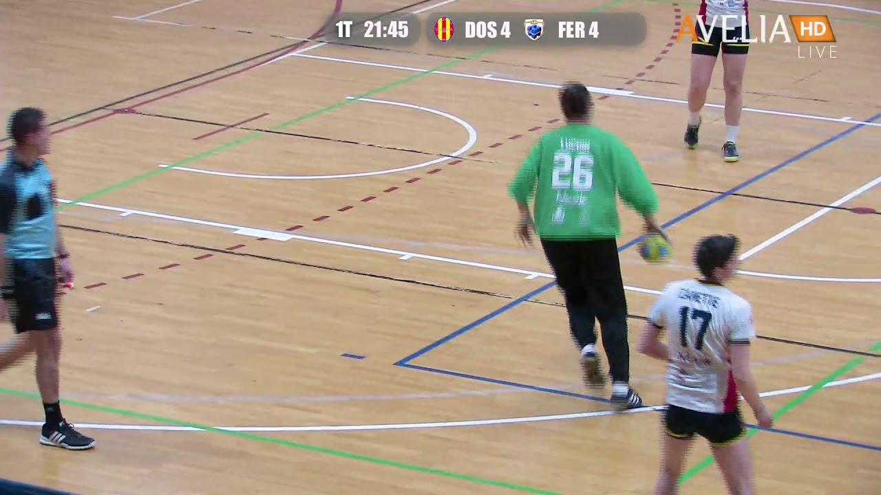 Serie A1F [9^]: Dossobuono - Estense 25-27