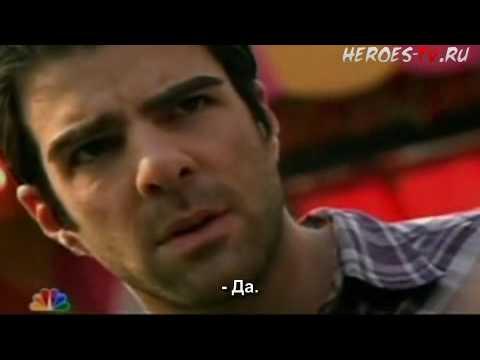"Download Heroes 4x06 ""Tabula Rasa"" Promo"