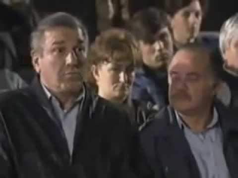 Buba Miranovic u filmu Dama koja ubija - Ceo film - (RTB VHS 1992)