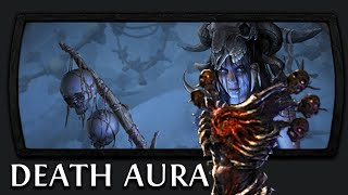 Guide Complet Death Aura Occultist
