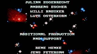 Super Turrican Anthology Outro and Credits