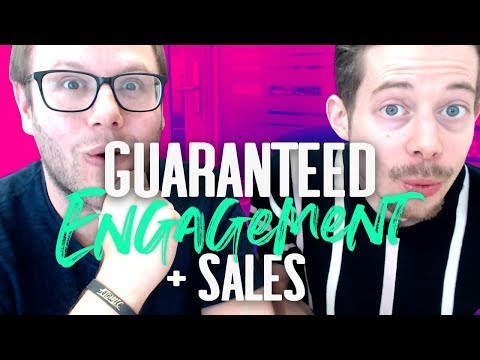 Engaging Facebook Posts that Sell! 🤑