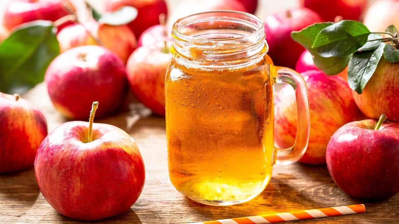 Apple juices
