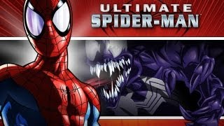 Ultimate Spider-Man Part 1-Prologue