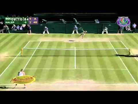 เรื่องเล่าเช้านี้ เปิดตัวคู่ชิงเทนนิสวิมเบิลดัน ( 4 ก.ค.57)
