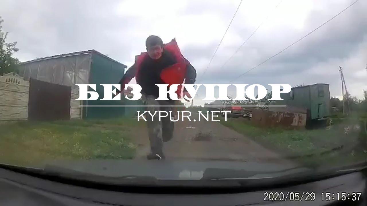 У Новомиргороді юнак пройшовся по чужій автівці