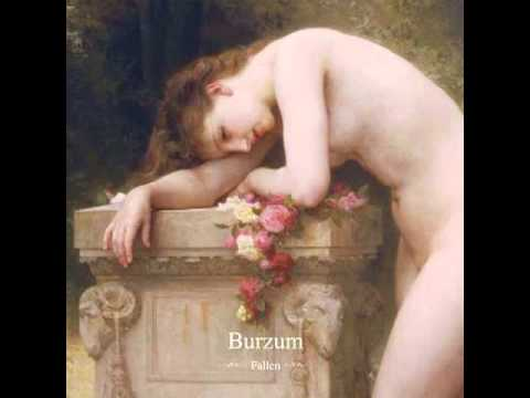 Burzum - Fallen (Full Album) thumb