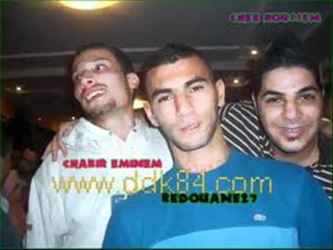 music chakir rap oran