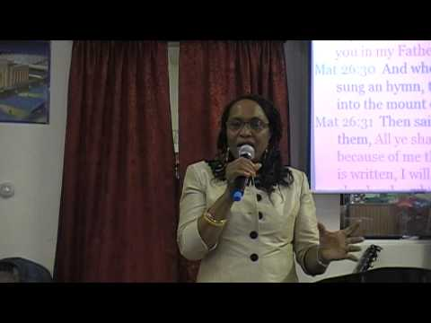 Sunday, February 14th, 2014 - Relationships - Bro. Chisom Mba & Rev. Peace T...