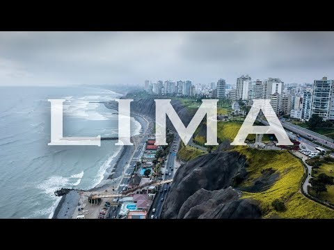 LIMA, PERU | Best FOODIE City in Latin America (w/ Luke Korns & Valeria Basurco)