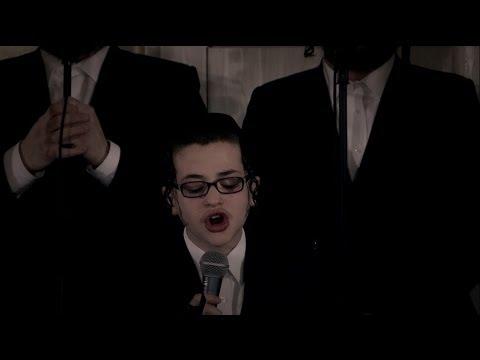 Child Soloist Zrili Berger & Yedidim Choir - ילד הפלא עזריאל ברגר ומקהלת ידידים