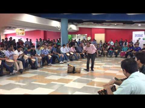 Music Matters - Drum Circle - Corporates - Pune