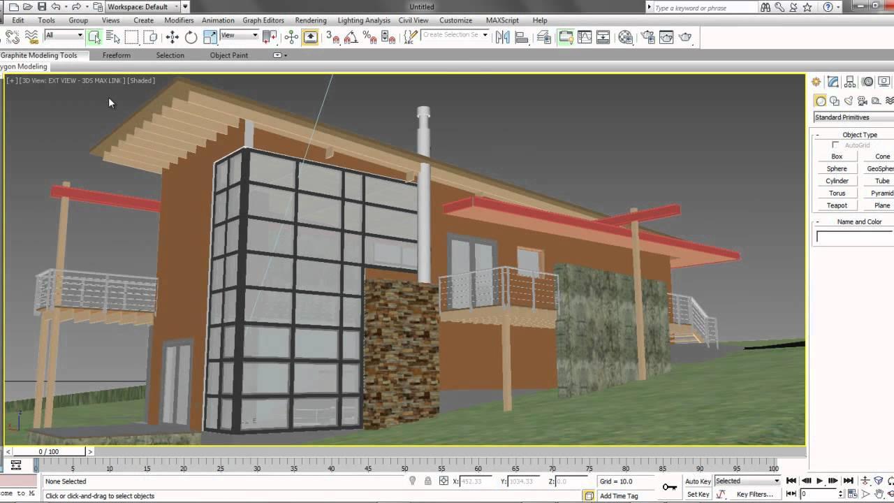 Beautiful Autodesk 3d Home Design Photos - Decorating Design Ideas ...