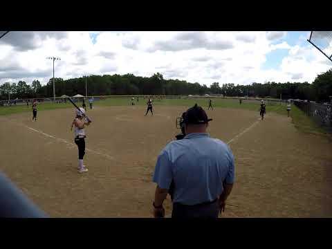 2020 Ohio Classics 03 vs Mavericks Fast pitch