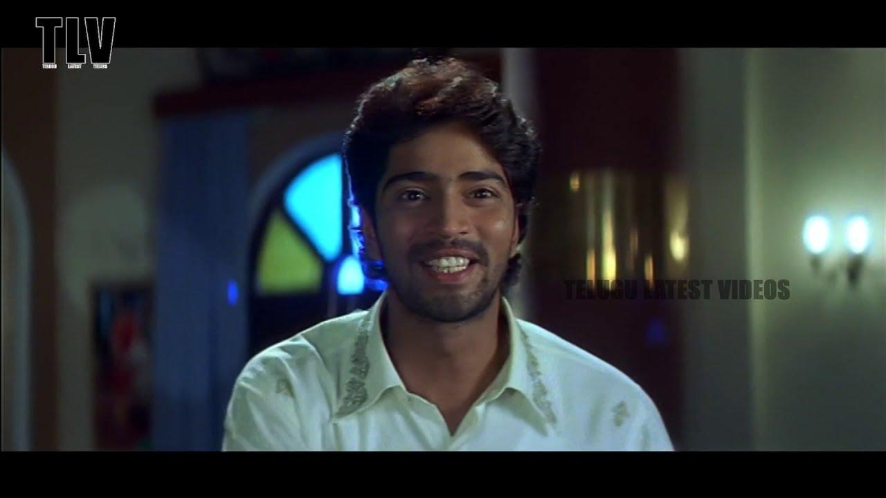 Allari Naresh Super Hit Telugu Movie | kamalini mukherjee , Sunil | Telugu Latest Videos
