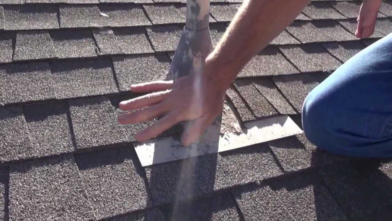 Roof flashing - how to inspect for problems and how to ...