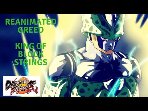 DBFZ Why True BlockStrings are important( How to get Better #2)