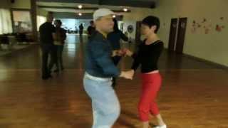 Main Street Mambo 11-17-2013 ~ Dancing Clips