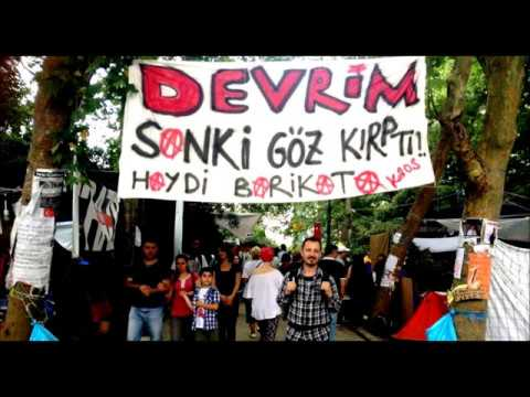 Mustafa Kılçık - Ben Bir Kaçağım Sevgili ( Al Beni Hapset Gönlüne )