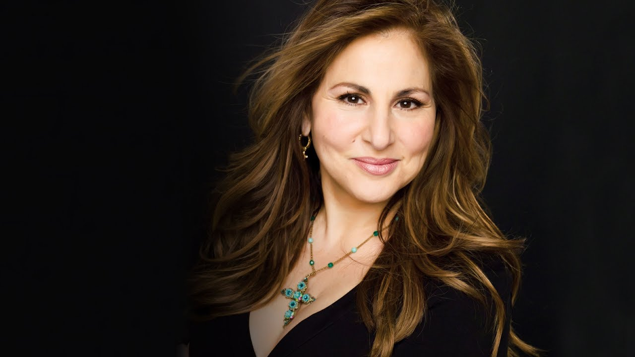 Communication on this topic: Leda Gloria, kathy-najimy/