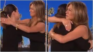 Jennifer aniston started 2020 on a high note as she was awarded the actor for outstanding performance by female in drama series award morni...