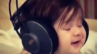 Kuch kuch hota hai cute baby voice