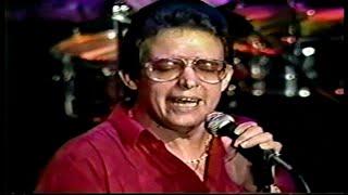 Héctor Lavoe - Presentación en el Palladium, NYC (1988)