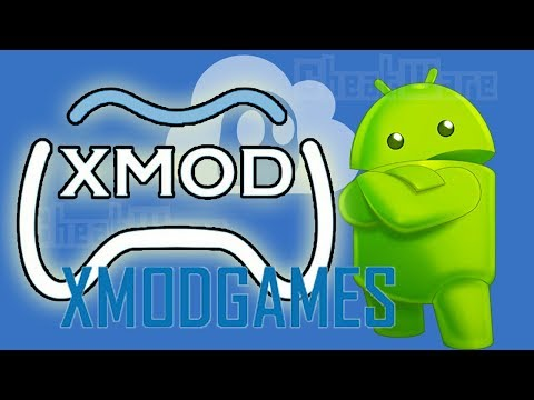 How To Hack Online / Offline Android Games Using Xmodagames!
