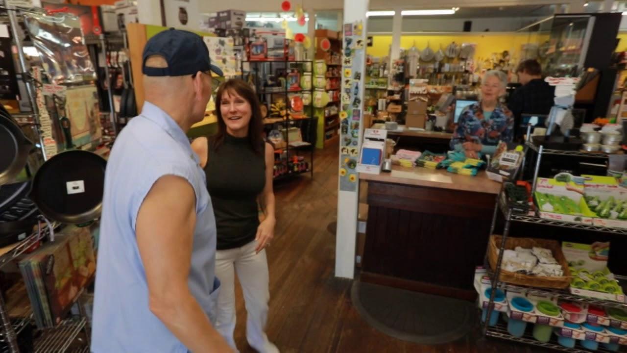 Mail Carrier Butch Alvarez to Retire