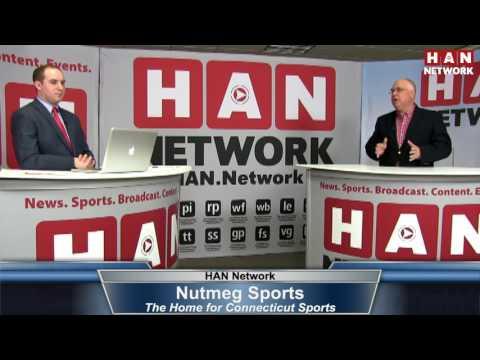 Nutmeg Sports: HAN Connecticut Sports Talk 1.19.17
