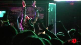 "Family Force 5 - ""Keep The Party Alive"" Live! in HD"