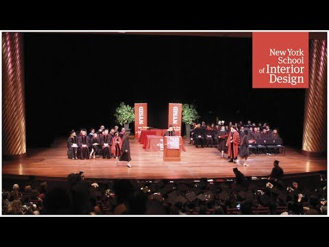 NYSID Commencement 2017