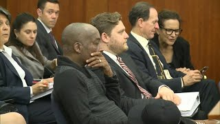 How strong is cancer patient's case against Roundup-maker Monsanto? A California man dying of cancer appeared in court, claiming a popular weed killer made him sick. In the first case of its kind to reach trial, Dewayne Johnson is ..., From YouTubeVideos