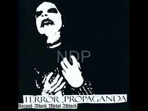 Craft - Terror Propaganda (Full Album)