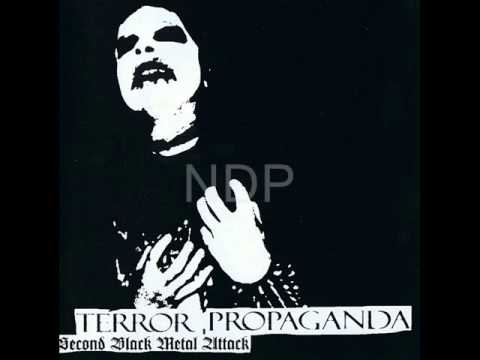 Craft - Terror Propaganda (Full Album) thumb