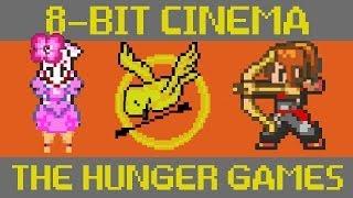 Hunger Games - 8 Bit Cinema