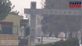 Sınırda Yakalanan 2 Yunan Askeri Tutuklandı