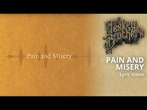 Pain and Misery (official lyric video) mp3