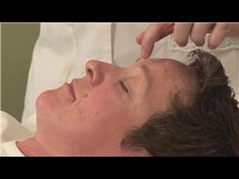 Alternative Health: Acupressure Methods : Acupressure for Swollen Eyes