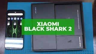 Распаковка Xiaomi Black Shark 2 Pro - первое впечатление | China-Service