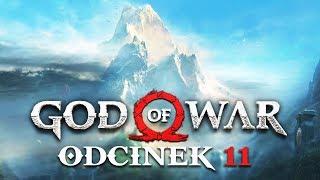 Zagrajmy w GOD OF WAR #11 - WSPINACZKA NA SZCZYT GÓRY! - Gameplay po polsku - PS4 PRO