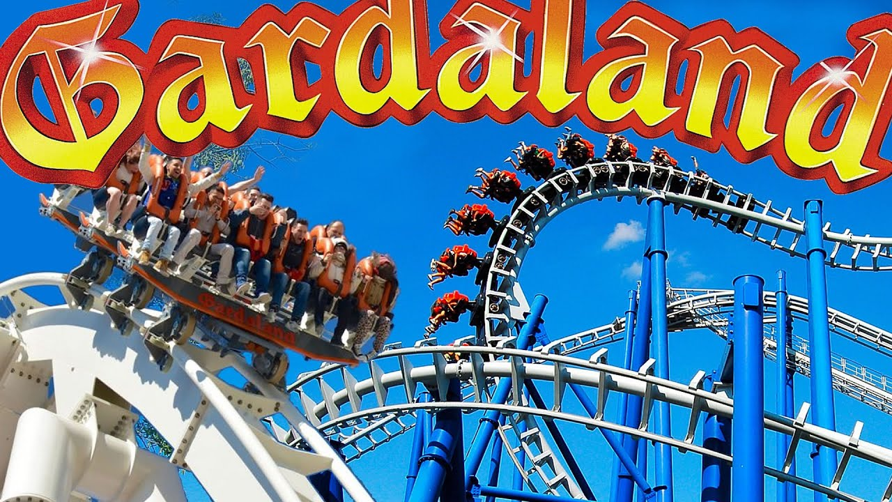 Image result for gardaland italy