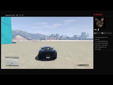 GTA V: Going Beaner Beating
