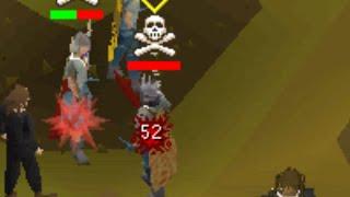 RuneScape: One Man Army - Episode 042