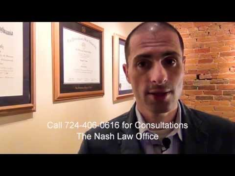What is a Custody Conference?  Custody Attorney Joseph Nash