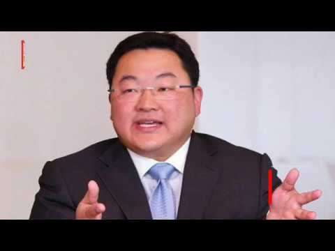Jho Low Menyorok Di Wuhan