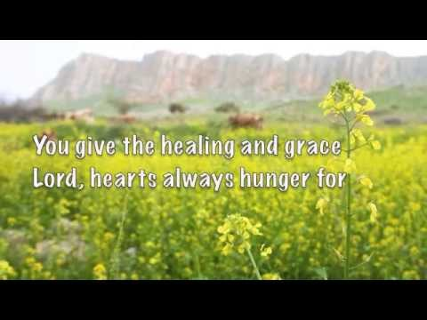 Wonderful Merciful Savior (lyrics) by Selah