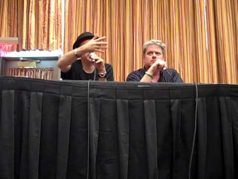 Eric Stuart and Dan Green Q&A at MTAC 2014